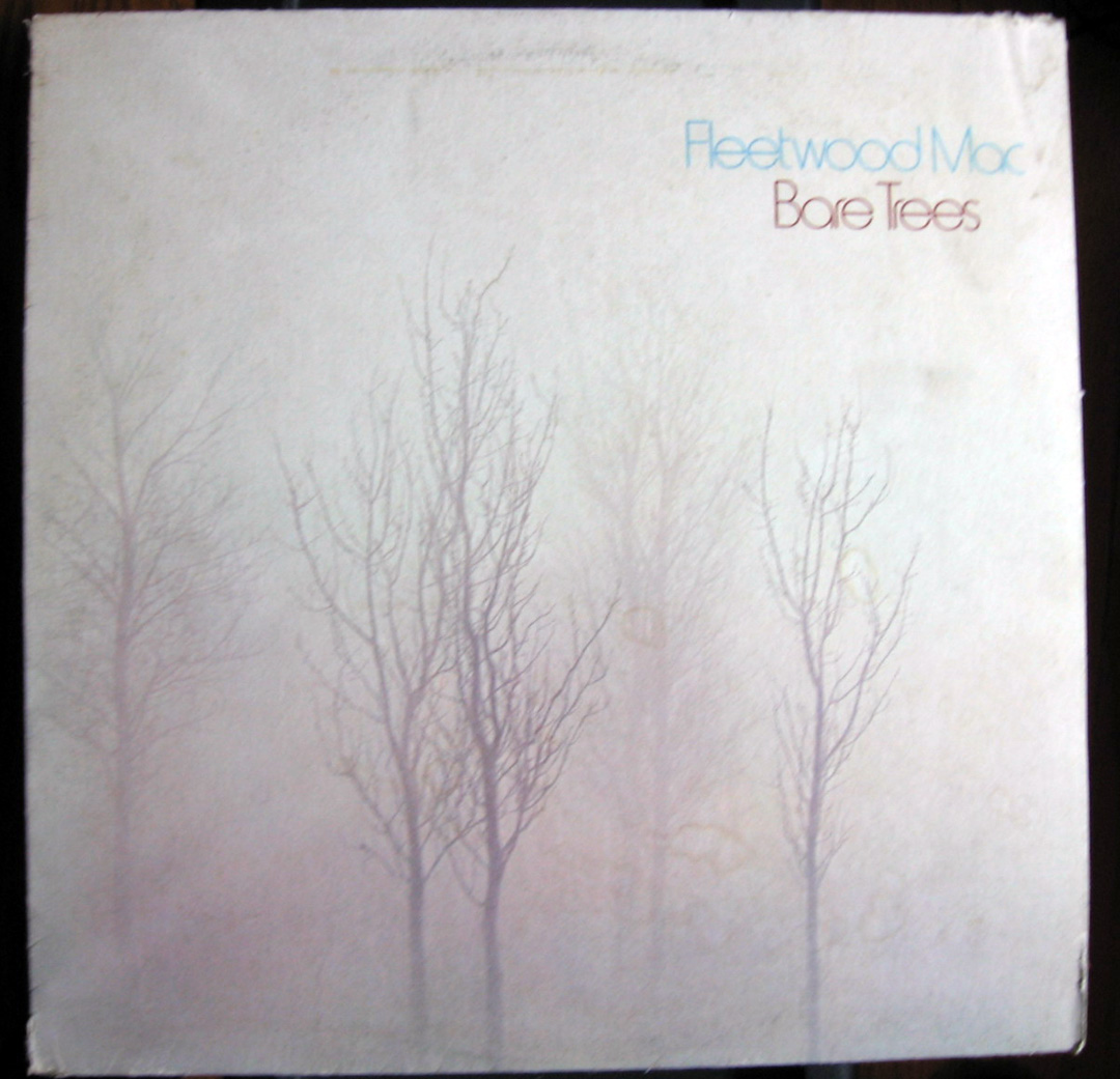 Fleetwood Mac - Bare Trees Single