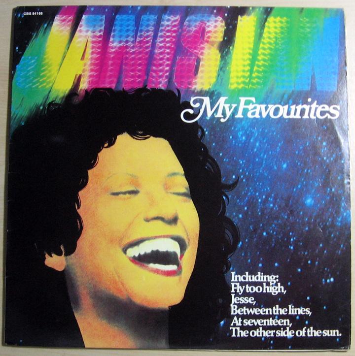 Janis Ian - My Favourites Record