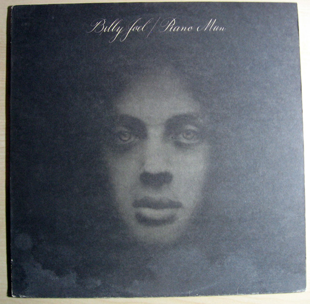 Billy Joel Piano Man Records Vinyl And Cds Hard To Find